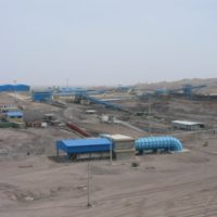 Mines and Mining industries