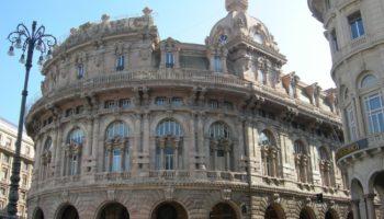 Palazzo della borsa 2