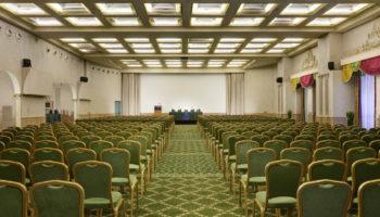 Hotel Parco dei Principi Fernandez room